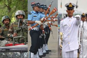 World will see the power of India, now all three armies will be able to do Tri-Service Joint Exercise