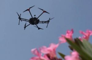 Indian Army's Big Decision : If a drone is seen in military areas, it will be shot down