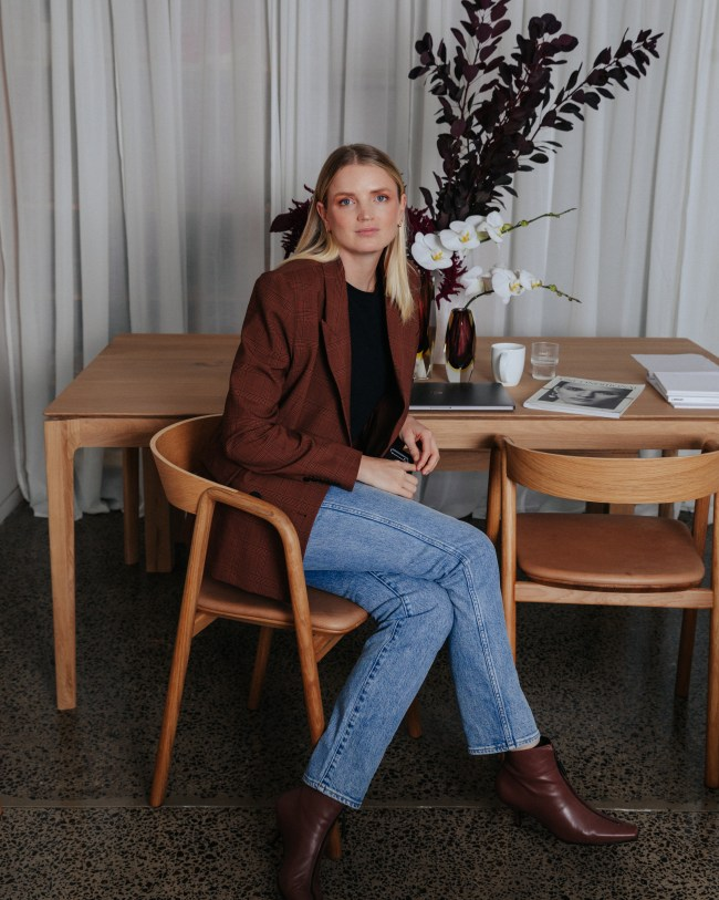 Working From Home with Liz Sunshine