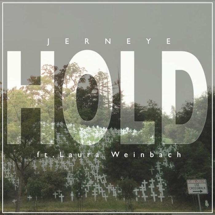 Jern Eye - Hold single cover