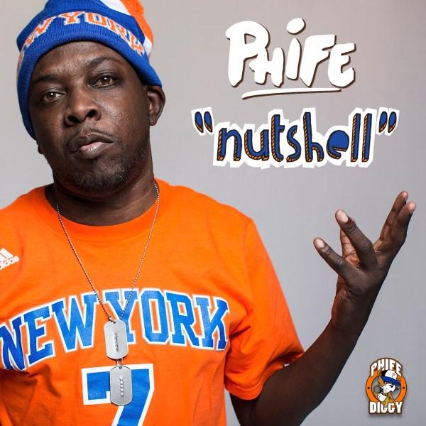 Phife Nutshell 3