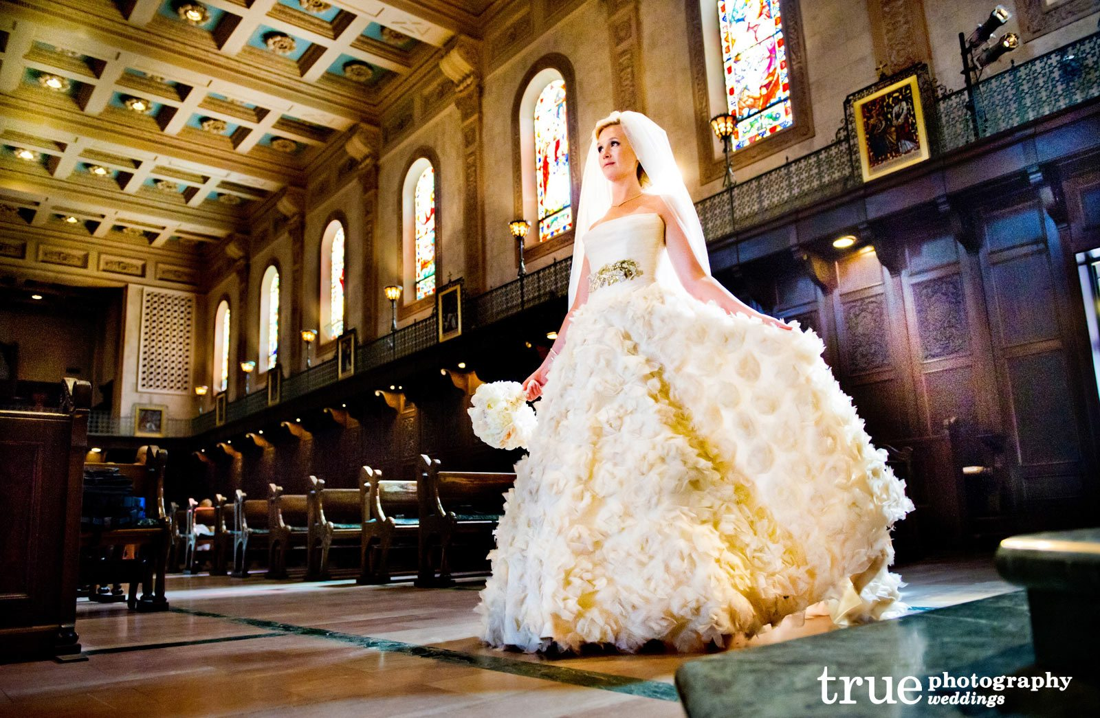 Wedding Dresses In San Diego At M Bride