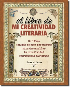 El libro de mi creatividad literaria