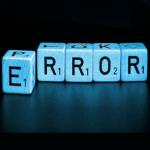 errores de diseño