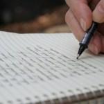cursos de escritura y edicion