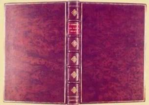 partes del libro - tejuelo