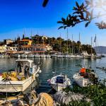 Flottielje zeilen Griekenland vacature