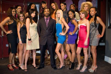 For the Love of Ray J Cast