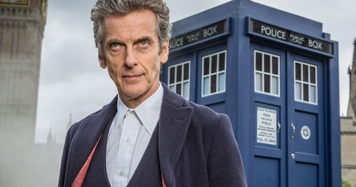 6 Actors Who Should be the 13th Doctor in Doctor Who | Tubi