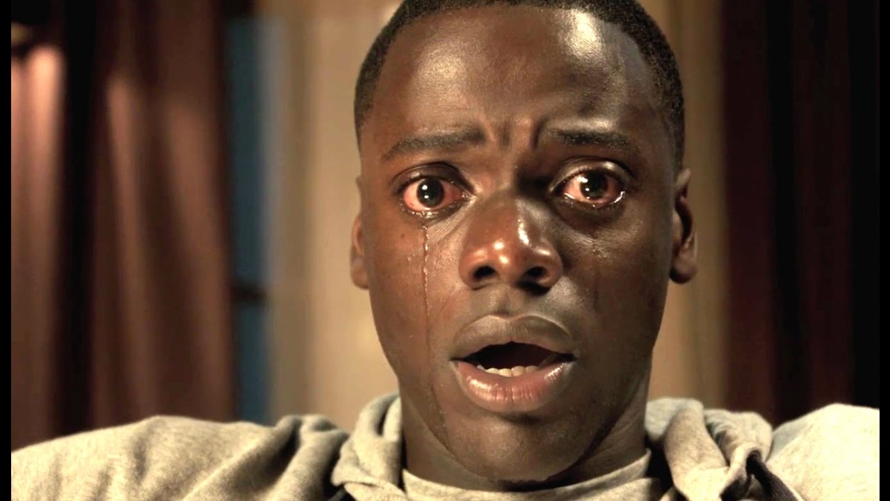Best Movies of 2017: Get Out