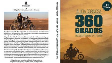 360 Grados Alicia Sornosa