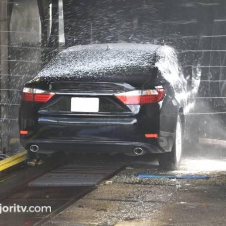 desinfectar coche