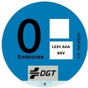 distintivo ambiental 0