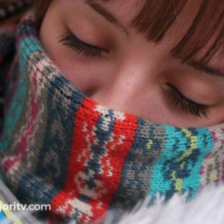 se puede conducir resfriado
