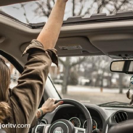 dejar hijo coche seguro