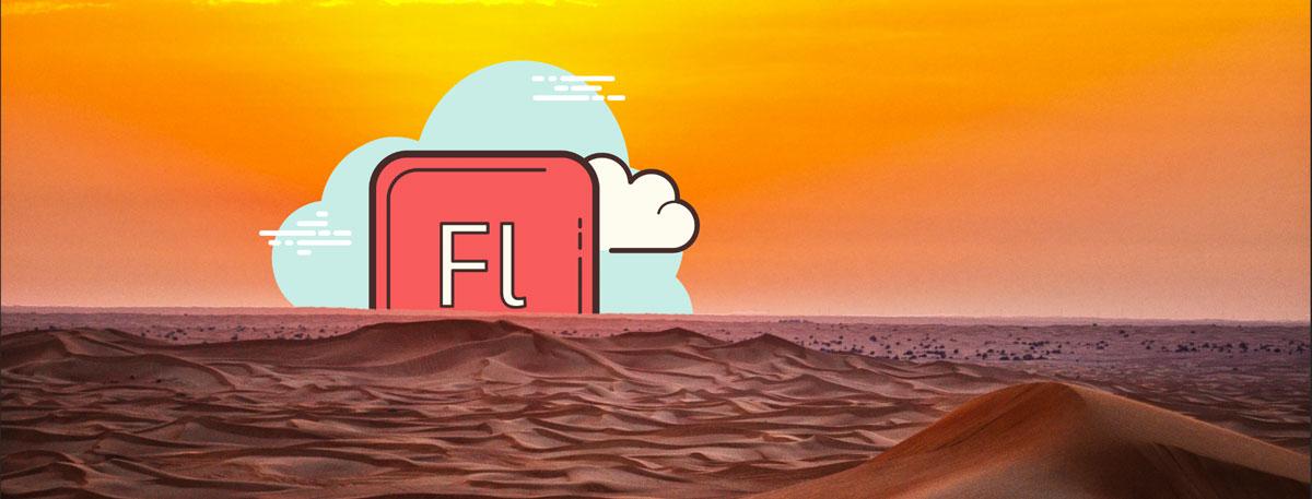 HTML5 Generation Gives Eulogy to Flash