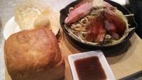 鶏だし工房Garyu-ya@沖縄市泡瀬のローストビーフつけ麺が想像を絶する美味しさでした