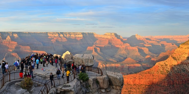 3 Grand Canyon