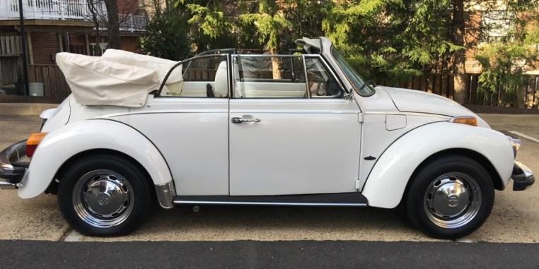 '79 Beetle 5