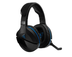 Stealth 700 Wireless Gaming Headset for PlayStation 4, from Turtle Beach.