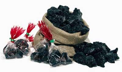 Sweet coal