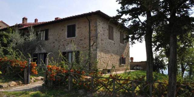 04 Accommodation in Dicomano S137
