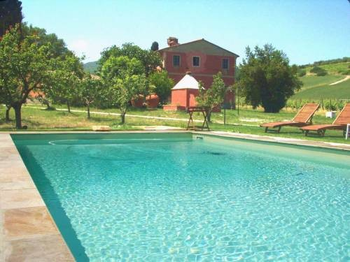 05 Accommodation in Casciana Terme S105