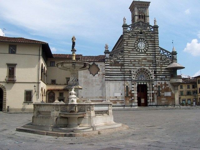 05 Prato, Cathedral of Santo Stefano