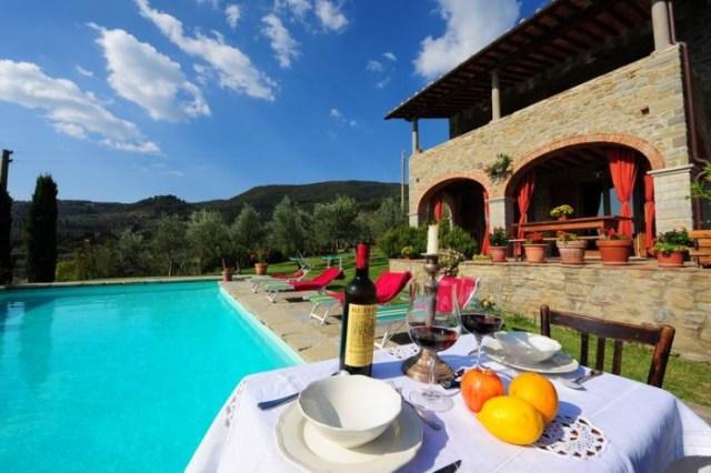 06 Accommodation in Castiglion Fiorentino S170