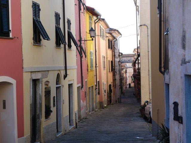 06 Town centre of Castelnuovo Magra, credits Genni Gianfranceschi