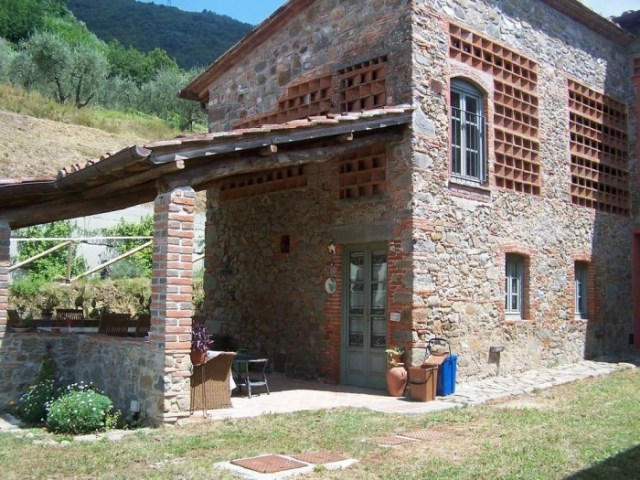 Holiday accommodation in Lucca S301_001