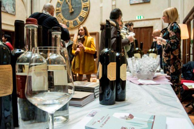 Wine & Siena 2017 edition