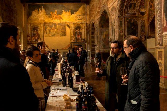 Wine&Siena 2017 edition