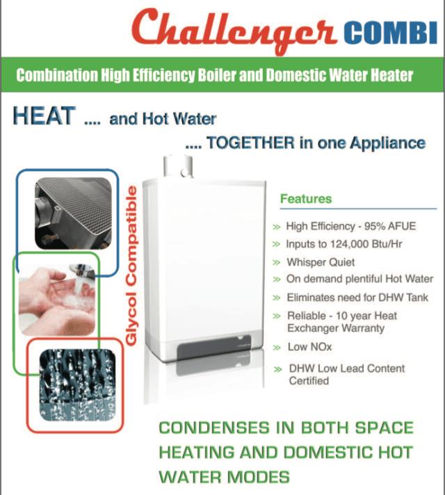 Challenger Combi Brochure Pic