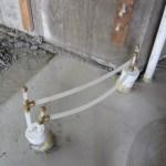 Pex Water Supply Loop