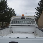 8' Truck Bed
