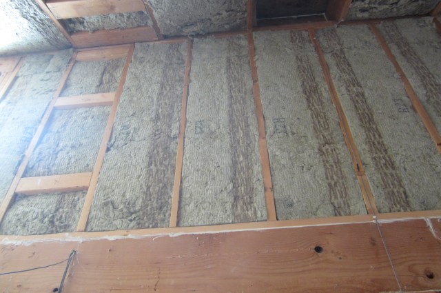 Rock Wool Clerestory
