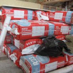 Rock Wool Excess