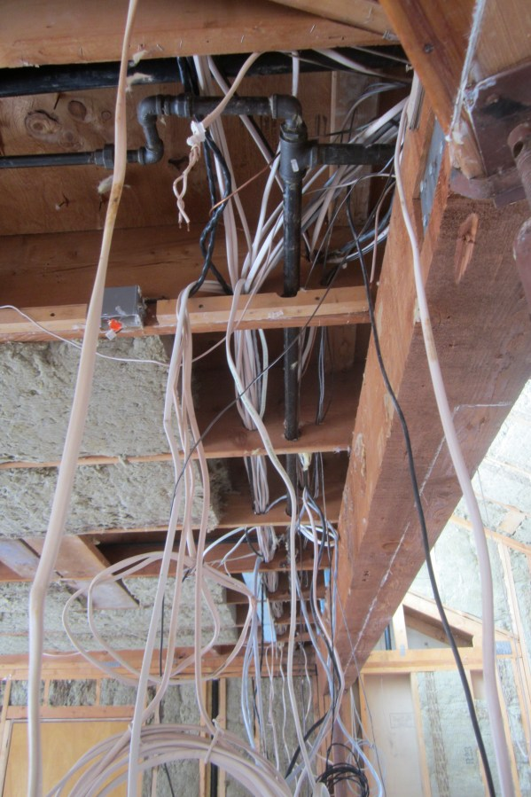 Wiring Branches