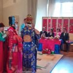 Paebaek Ceremony