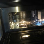 Advantium Oven Interior