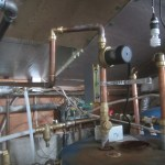 Storage Tank Loop
