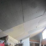 Kitchen and Living Room Ceiling