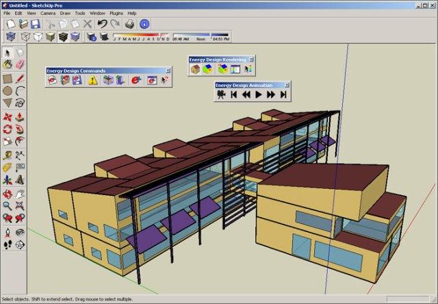 Open Studio 2009