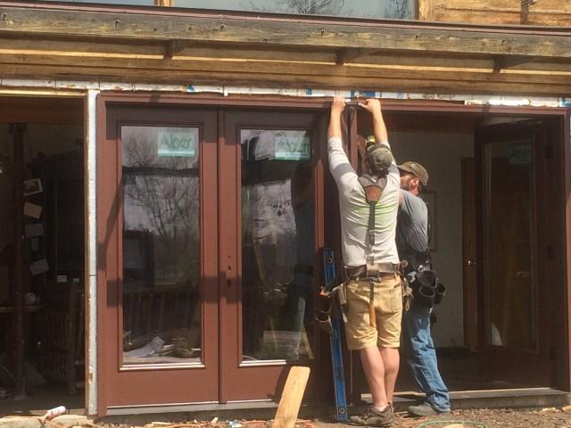 First Door Installers