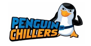 Penguin Chiller Logo