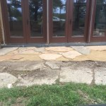 Flagstone Fitting