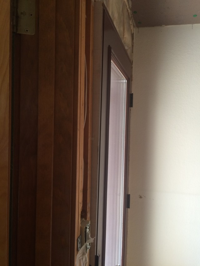 Crooked Door