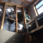 Family Room Exhaust Duct