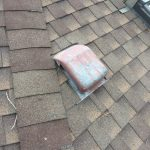 The Chosen Roof Vent